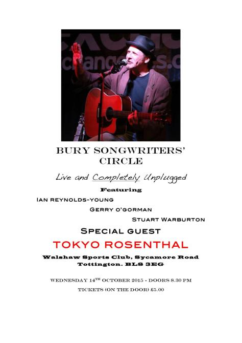 The Songwriter's Circle Toke_000001