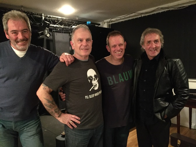 Rogues Gallery! – The story so far